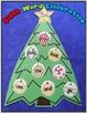 Christmas Tree Sight Word Celebration - Treasures Kindergarten