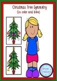 Christmas Tree Symmetry