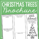 Christmas Tree - The History of Christmas Research Project Interactive Notebook