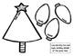 Christmas Tree Themed FREEBIE for Interactive Literacy Notebook (Main Idea)