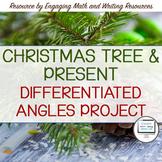 Christmas Tree and Christmas Present Angles Project