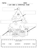 Christmas Tree labeling