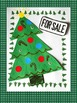 Christmas Trees For Sale!- Holiday Opinion Writing