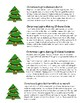 Christmas Trees & Lights Numeral Cards: Counting, Making 10 Math Activity &more!