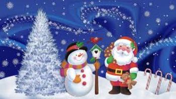 Christmas Trivia 2