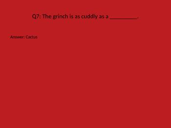 Christmas Trivia Day