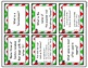 Christmas Trivia Fun Task Cards Freebie