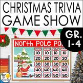 Christmas Activities | Christmas Trivia Game Show