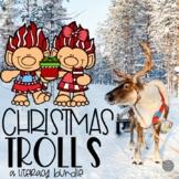 Christmas Trolls BUNDLE