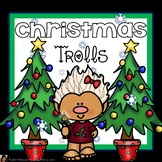 Christmas Trolls Book Companion