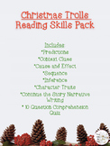 Christmas Trolls Reading Skills Pack (2nd-4th)