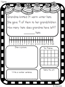 Christmas Unit - Christmas to the Common Core PLUS Science!
