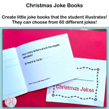 Christmas Activities Bundle for Speech and Language Therapy Special Education