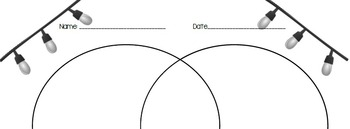 Christmas Venn Diagram