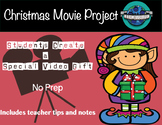 Christmas Video Project