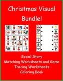 Christmas Visual Bundle