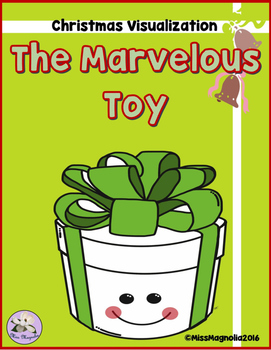 Christmas Visualization - The Marvelous Toy