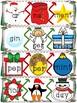 Christmas Vocabulary Activities