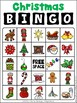 Christmas Vocabulary Cards, Literacy Centers, Games and More.... Mega Bundle