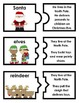 Christmas Vocabulary Puzzles