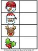Christmas Vocabulary Sort