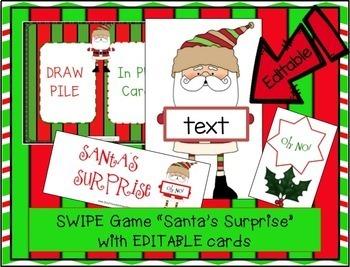 Christmas Song: Way Up at the North Pole! Singable & MORE!