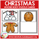 Christmas Whose Body? Puzzle Cards