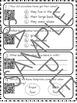 Christmas & Winter Animals - QR Code Listening Center w/ Comprehension