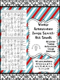 Christmas/Winter Articulation Image Search: All Sounds
