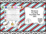 Christmas/Winter Expanding Expression Tool (EET) Companion