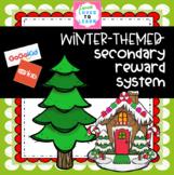 Christmas/Winter Secondary Reward System for GoGoKid, VIPK