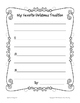 Christmas Wishes: Opinion Writing for Grades 3-5