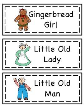 Christmas Word Lists and Word Wall Words