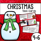 Christmas Math Task Cards