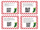Christmas Word Problem Task Cards involving Multiplication