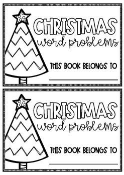 25 Christmas Word Problems
