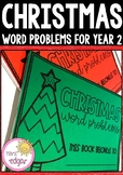 Christmas Word Problems | Year 2