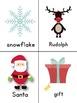 Christmas Word Round Up