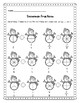 Christmas Worksheets: Math Practice Pages (FREE SAMPLE)