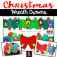 Christmas Wreath Crown Craft
