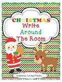 Christmas - Write Around The Room