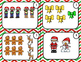 Christmas Write the Equation: Addition and Subtraction Task Cards