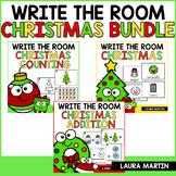 Christmas Write the Room Bundle