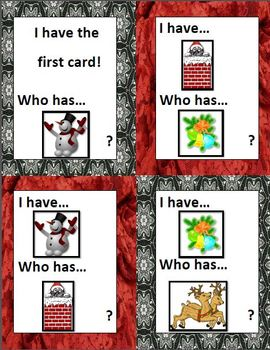 """Christmas """"Write the Room"""" and Other ELA Activities"""