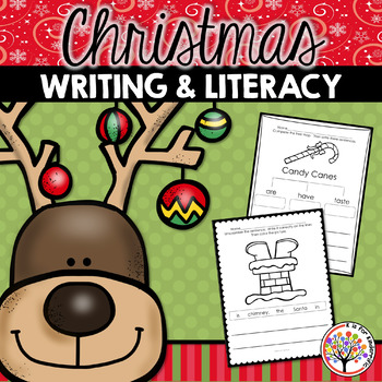 Christmas Writing