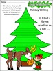 Christmas Activities: Christmas Writing Projects Activity Packet