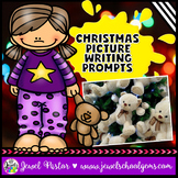 Christmas Writing Activities (Christmas Writing Prompts for December)