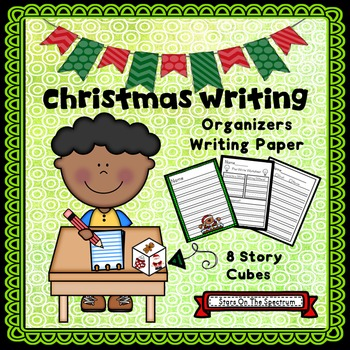 December Activities (Christmas Writing Center)