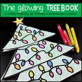 Christmas Tree Writing Craftivity