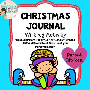 Merry Christmas Writing Ideas.Christmas Writing Prompts